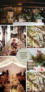 wedding backdrop australia country wedding ideas