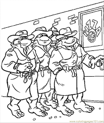 coloring pages turtles ninja snapping turtle coloring pages