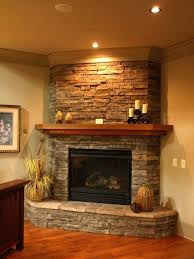 stone fireplace decor best stone for fireplace best stacked stone fireplace surround