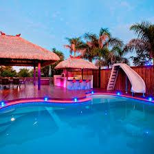 Biggest Backyard Pool by Aqua Action Slides U2013 Australia U0027s Leading Retailer Of Quality