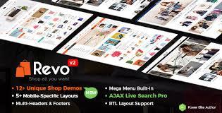 wordpress search layout revo multi purpose woocommerce wordpress theme 12 homepages 5