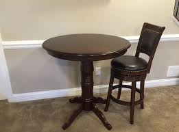 Pier One Bar Stool Furniture Enticing Pier One Bar Stools With Espresso Round Table