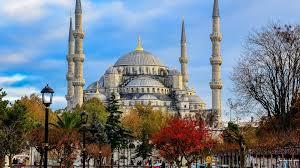 islamische architektur hintergrundbilder bäume stadt stadtbild die architektur