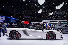 Lamborghini Aventador Nero Nemesis - geneva 2015 lamborghini aventador lp700 4 pirelli edition
