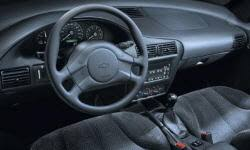 1998 Chevy Cavalier Interior Chevrolet Cavalier Suspension Problems And Repair Descriptions At