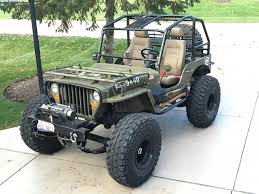 jeep safari 2015 14 year overhaul 2015 jeeping off road graham j mcneill