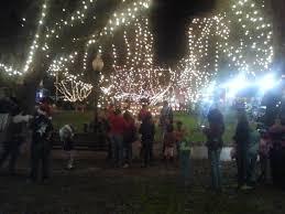 Singing Christmas Tree Lights Lowcountry Singing Christmas Tree U2013 Summerville U0026 Charleston Sc
