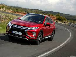 adventure mitsubishi 2017 mitsubishi eclipse cross 2018 pictures information u0026 specs