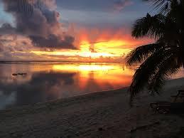nana u0027s beach house rarotonga two bedroom self catering beachfront