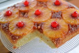 pineapple upside down cake salu salo recipes