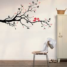 kids room wall decal ideas for wall decorations black red vinyl