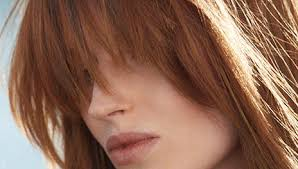 Light Copper Brown Copper Light Red Hair Color Trend 2017 Wella Professionals