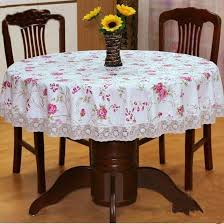 tablecloth ideas for round table best large tablecloths table linens hotel val decoro intended for