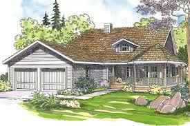 House Plans With Outdoor Living Space Country House Plans Cortland 10 195 Associated Designs