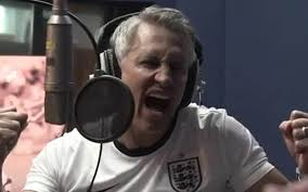 John Barnes Football Song The Five Best World Cup Songs Three Lions Not Included Telegraph