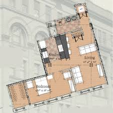Floor Plans Chicago Floor Plans Chicago Street Lofts Third Ward