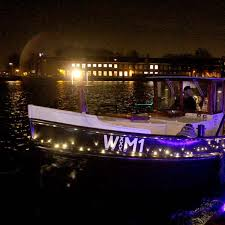 river of lights tickets amsterdam light festival dutch authentic boat tours tickets