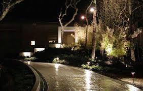 Landscape Lighting Jacksonville Fl Driveway Lighting Services Jacksonville Fl