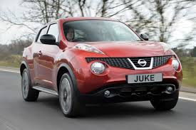 nissan juke red nissan juke n tec review auto express