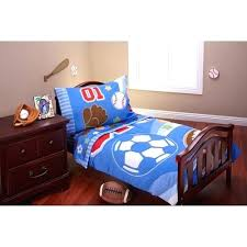Sports Toddler Bedding Sets Sports Bedroom Sets Posh Tots Furniture Detail Image Toddler Boy