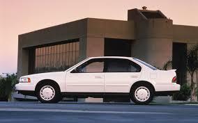 1990 nissan maxima partsopen