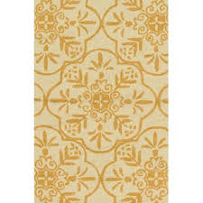 Yellow And Grey Outdoor Rug Yellow Gold Outdoor Rugs You Ll Wayfair