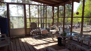 off the grid home for sale in the kiamichi mountains sustainable