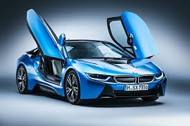 Bmw I8 Green - 2016 bmw i8 review autoguide com news