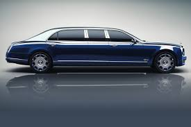bentley bangalore bentley mulsanne grand limousine unveiled 2016 geneva motor show
