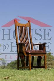 Amish Chair Hand Made Amish Furniture