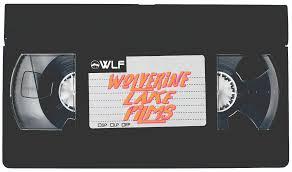 Standard Us Business Card Size Wolverine Lake Films