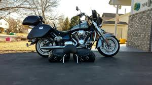 2008 kawasaki vulcan 2000 classic lt motorcycles for sale