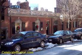 boston skinny house thirteen foot house in boston former carriage houses with a
