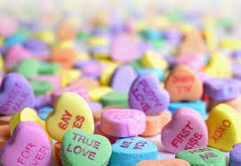 heart candy colorful heart candy free photo on pixabay