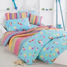 Girls Ocean Bedding by Kids Bedroom Furniture