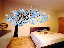 tree wall decals for bedroom team galatea homes decorative