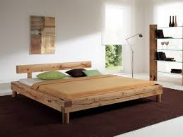Wooden Bedroom Design Best 25 Modern Wood Bed Ideas On Pinterest Timber Bed Frames