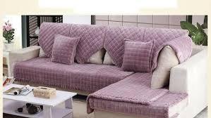 Purple Corner Sofas Corner Sofa Covers Tehranmix Decoration