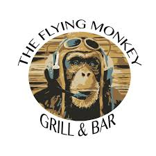 flying monkey grill