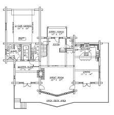15 best floor plans images on log cabin floor plans
