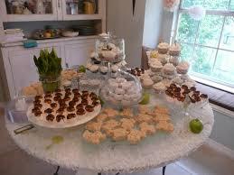 baby shower dessert table highlights u2026 michele busch