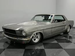 1965 Mustang Black 1965 Ford Mustang Streetside Classics Classic U0026 Exotic Car