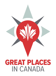 2016 winners great places in canada