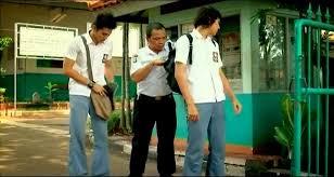 film cinta anak sekolah eiga rebyu catatan akhir sekolah 2005