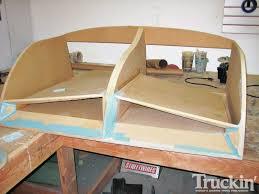nissan titan sub box building an mdf and fiberglass subwoofer enclosure how it u0027s done