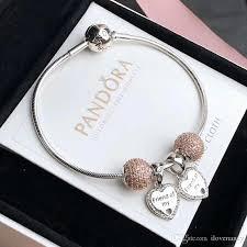 pandora bracelet charm bracelet images 2018 pandora bracelets heart christmas sale gifts sterling silver jpg
