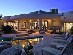 modern desert home design modern desert home interior design ideas