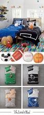 best 20 sports bedding ideas on pinterest boys sports bedding our 100 cotton nod sports bedding makes it easy to decorate any sports themed kids