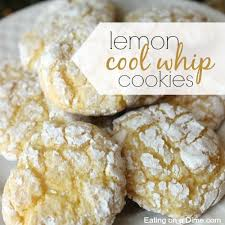best 25 lemon cookies easy ideas on pinterest lemon cake mix