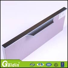 Kitchen Cabinet Doors Wholesale Suppliers Wholesale Price Extrusion Aluminum Profile Handle Kitchen Cabinet